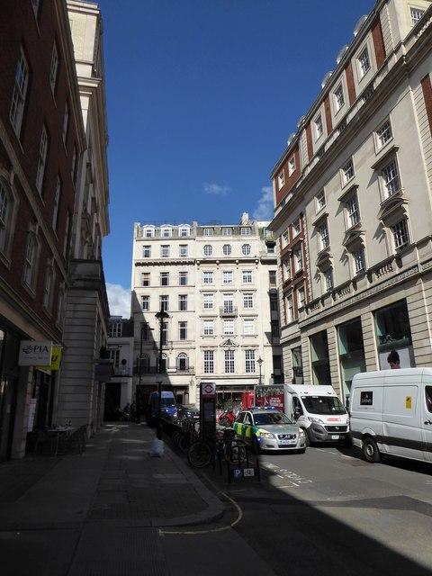 6:Goodbye Piccadilly...