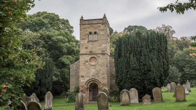 All Saints Church, Ingleby Arncliffe