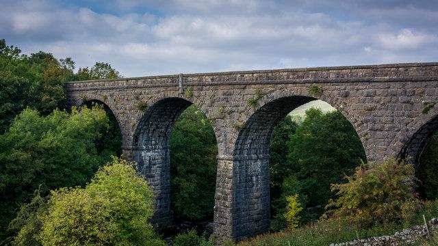 Appersett Viaduct