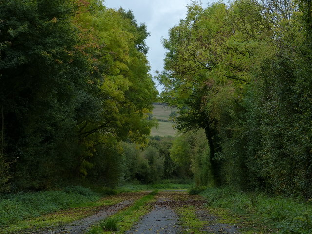 The disused former A47