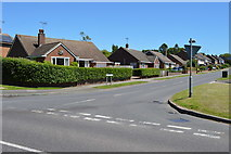 TL5337 : Rowntree Rd by N Chadwick