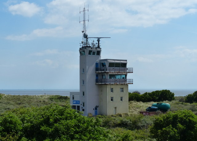 Vessel Traffic Services at Spurn Head