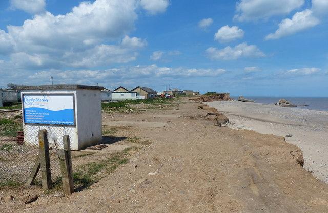 Sandy Beaches Holiday Village