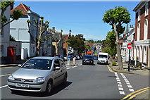 TL5338 : High St by N Chadwick