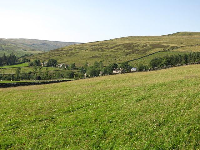 Farmland at Snaisgill (3)