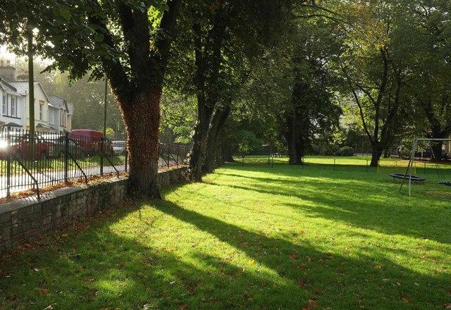 Upton Park, Torquay