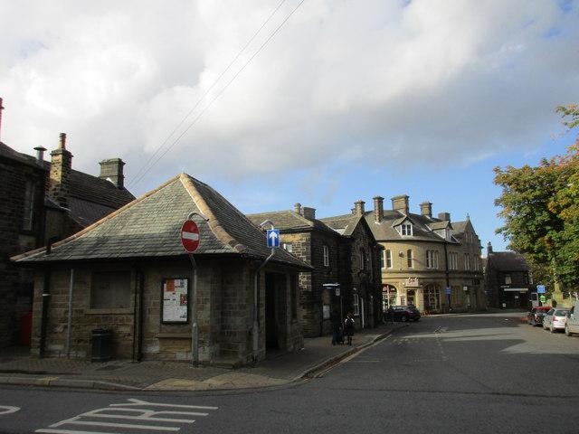 Market Place, Penistone