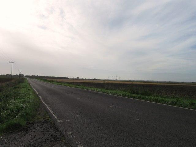 Oilmills Road