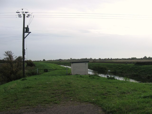 Bodsey Bridge
