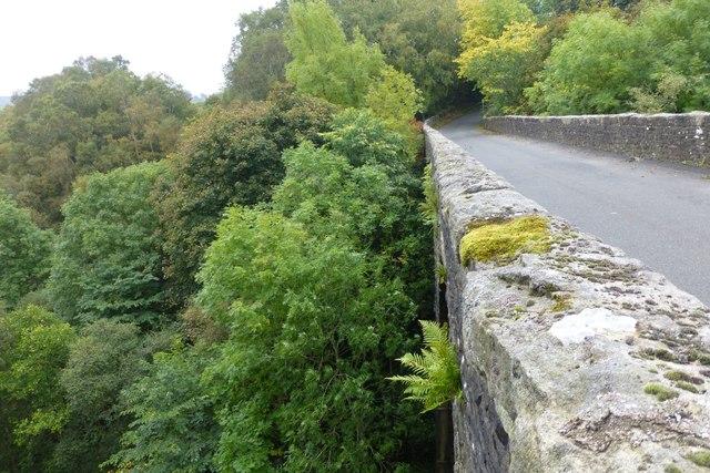 Blackton Bridge