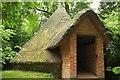 SO8844 : Ice house, Croome Park by Derek Harper