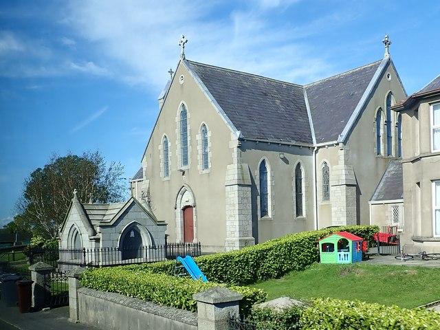 St Mary's Catholic Church, Cabra