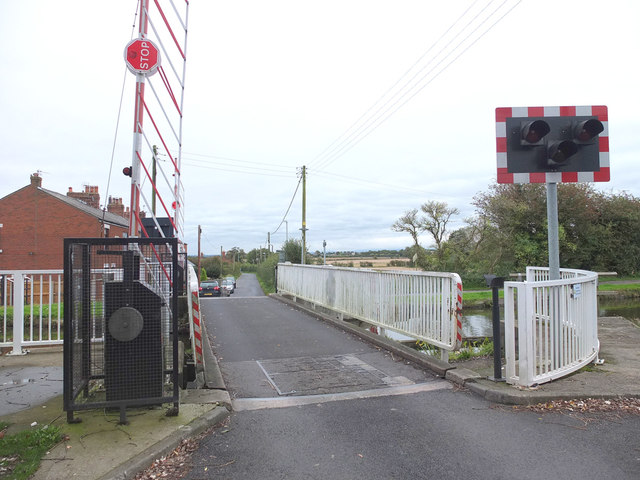 Crabtree Lane Bridge