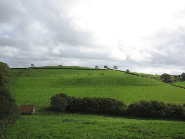 Greenway Barn