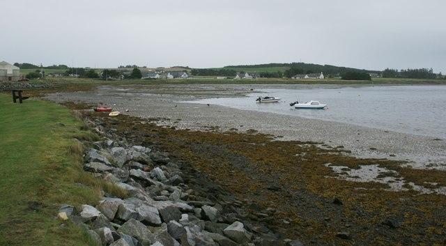 Shore at Inver