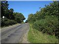 TG1211 : Taverham Road by Hugh Venables