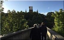 NZ2742 : Durham Cathedral by Chris Thomas-Atkin