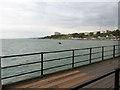 TQ8884 : Southend Pier by Steve Daniels