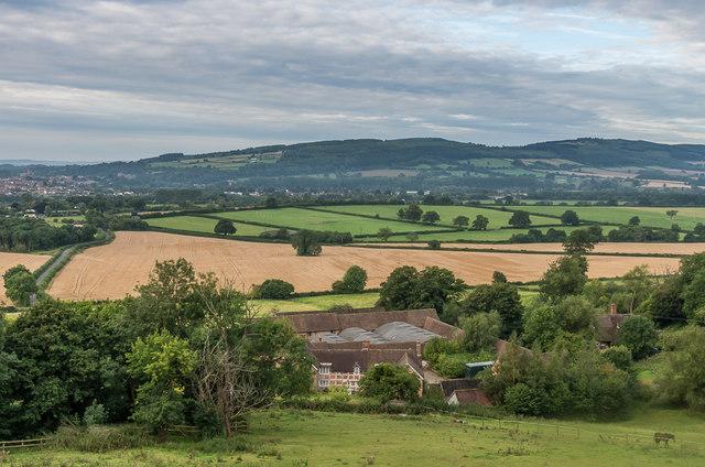 Whitbatch Farm