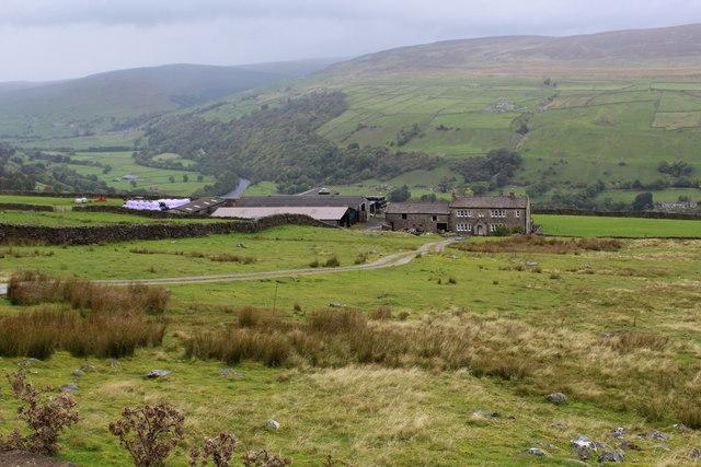 Bank Top House Farm
