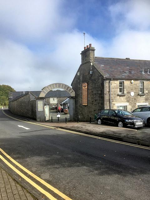 The Buttermarket, Enniskillen