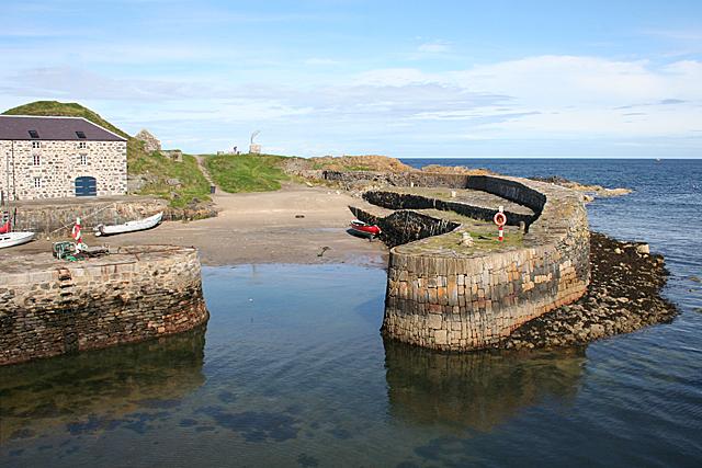 Harbour Entrance