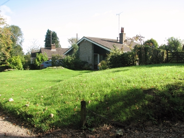 Bungalows at High Common