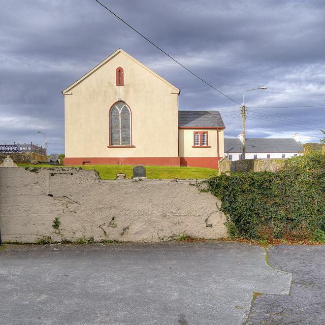 Donagh Parish Church, Carndonough