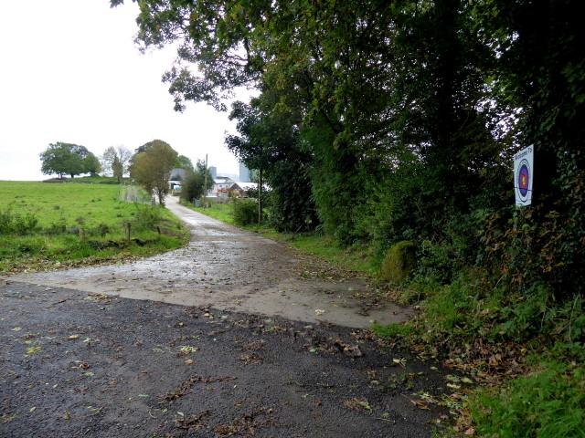 Laneway, Kirlish