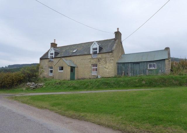 Minmore Cottage