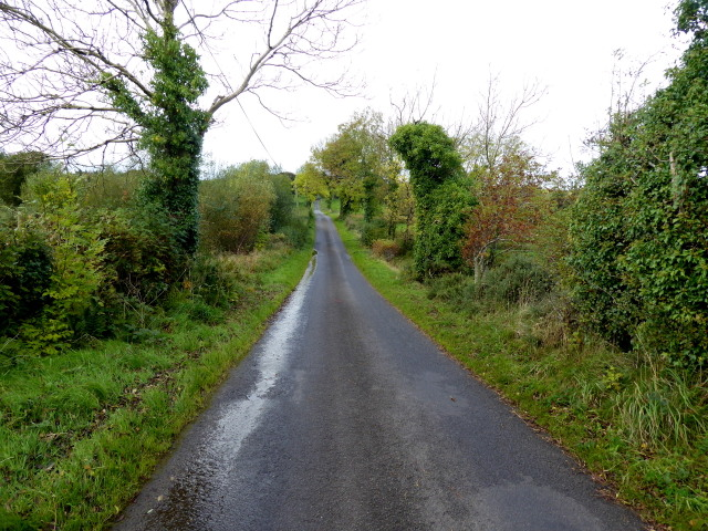 Willmount Road