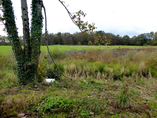 Site of Killen Lough