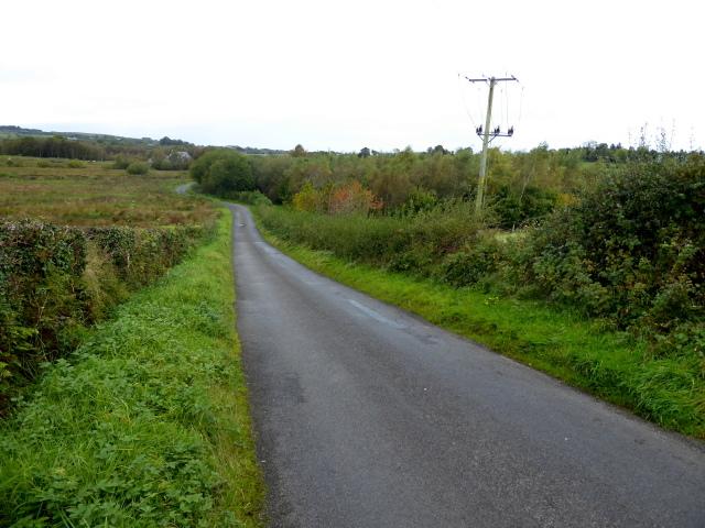 Willmount Road, Drumquin