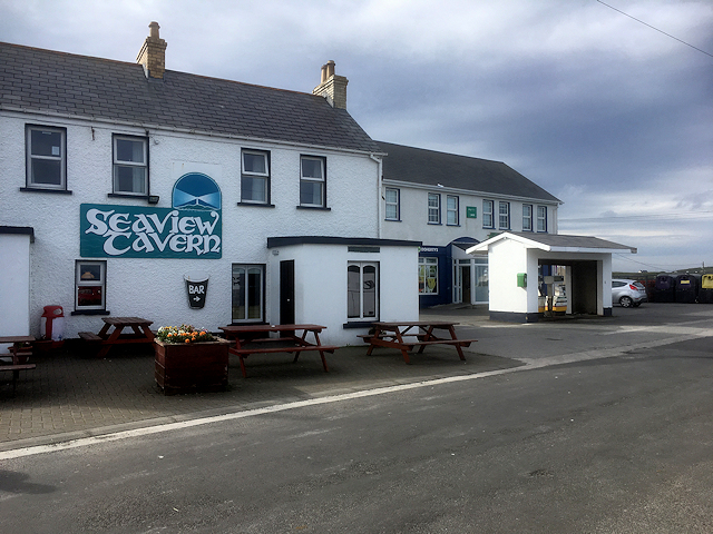 The Seaview Tavern