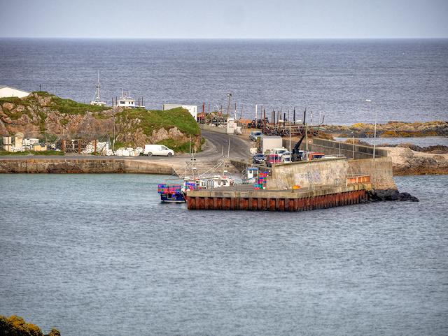 Portmore Harbour