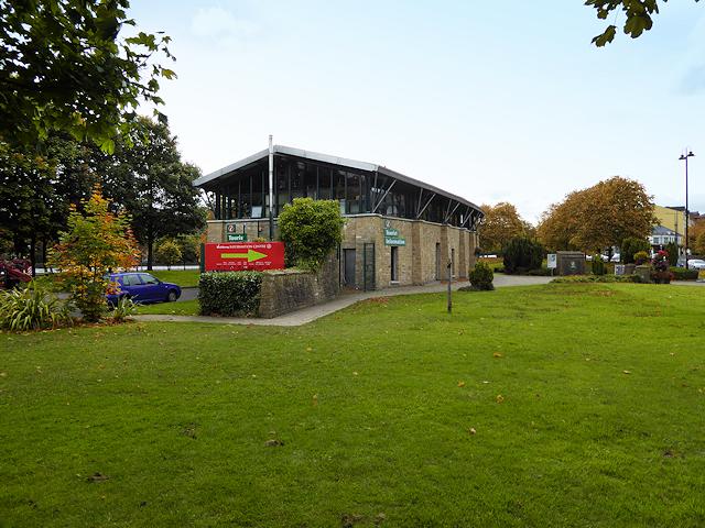 Derry Tourist Information Centre