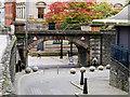 C4316 : Derry City Walls, Magazine gate by David Dixon