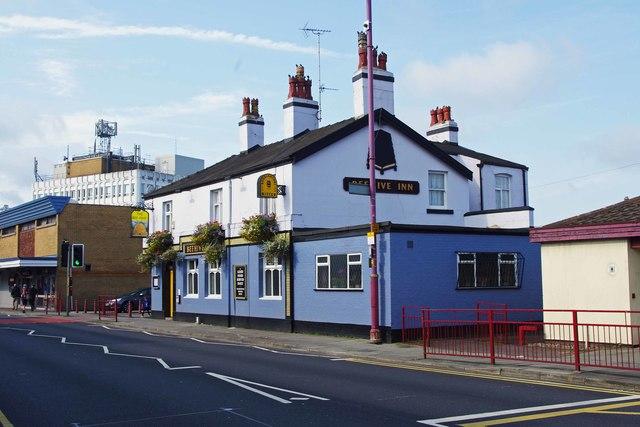 Beehive Inn, 145 Market Street, Droylsden