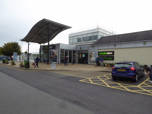 Charnock Richard Services