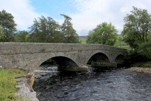 Isles Bridge