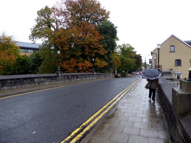 Bells Bridge, Bridge Street, Omagh