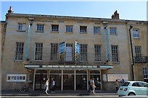 SP5106 : Oxford Playhouse by N Chadwick