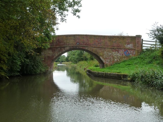 Ross Bridge [no 74], from the north