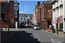 TL5338 : Market St by N Chadwick