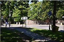 TL5338 : Mini-roundabout, Common Hill by N Chadwick