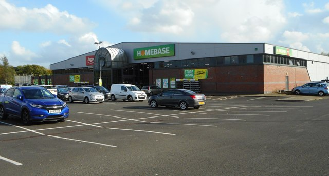 Homebase, Milngavie