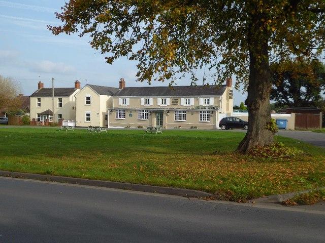 Three Horse Poolbrook Road