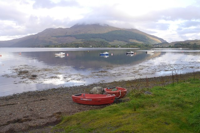 Airds Bay