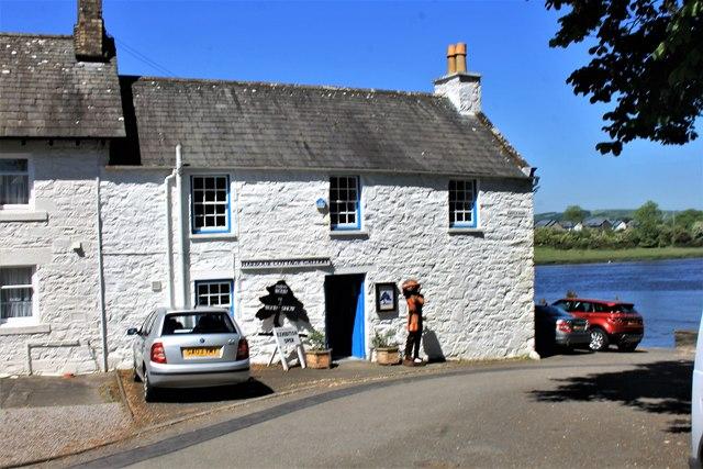 Harbour Cottage