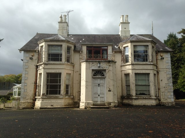 Arleston House, Old Mountfield Road, Omagh